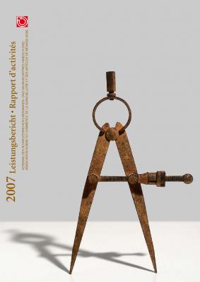 Leistungsbericht 2007