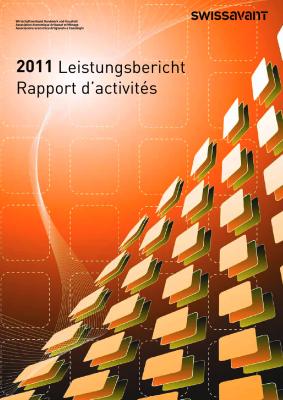 Leistungsbericht 2011