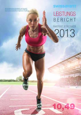 Leistungsbericht 2013