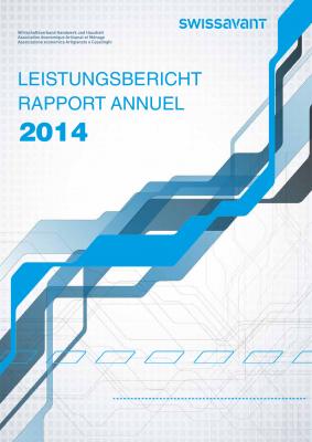 Leistungsbericht 2014