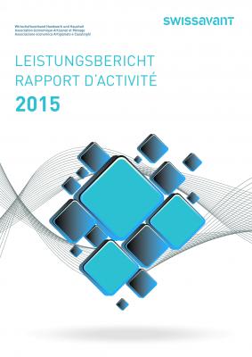 Leistungsbericht 2015
