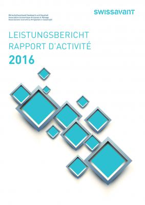 Leistungsbericht 2016