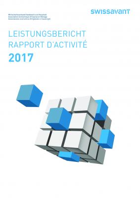 Leistungsbericht 2017