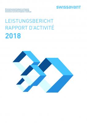 Leistungsbericht 2018