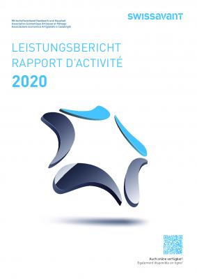 Leistungsbericht 2020